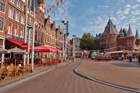 Amsterdam para Armar