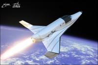 lynx xcor aerospace