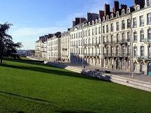 Nantes un paseo por la cultura